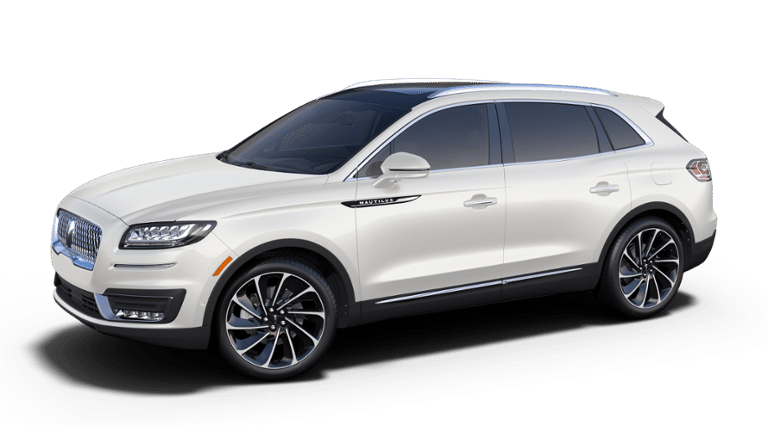 2020 Lincoln Nautilus Reserve Crossover in Riverhead, NY